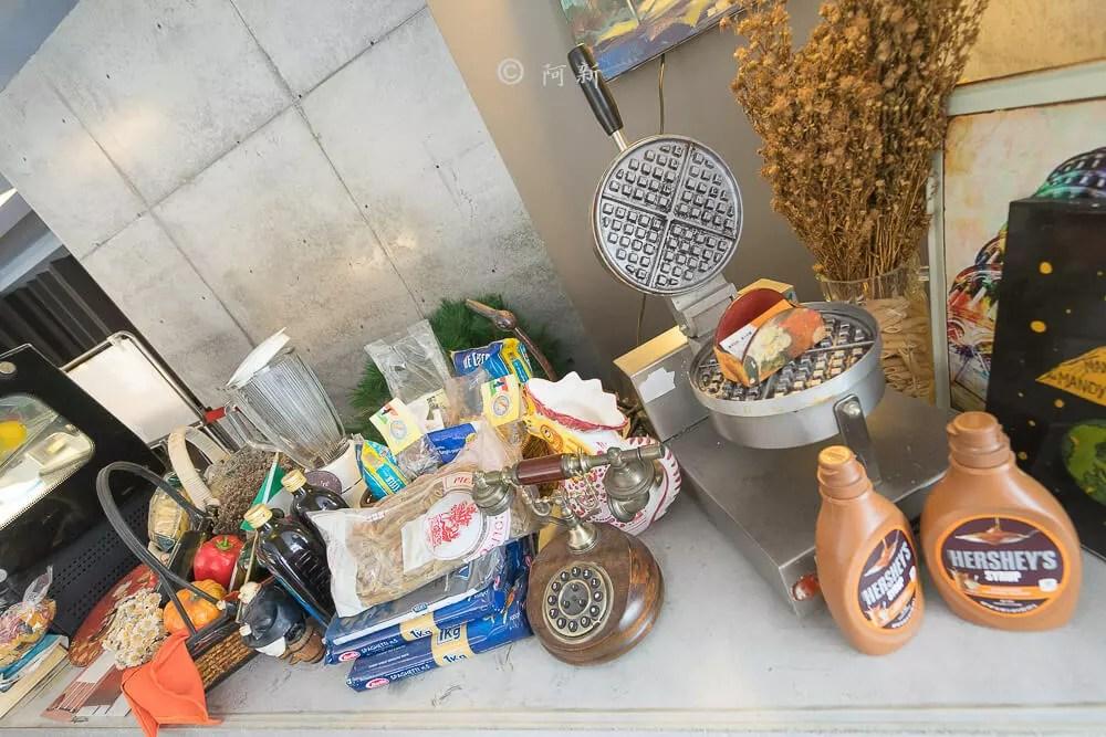 台中曼蒂在家早午餐-06
