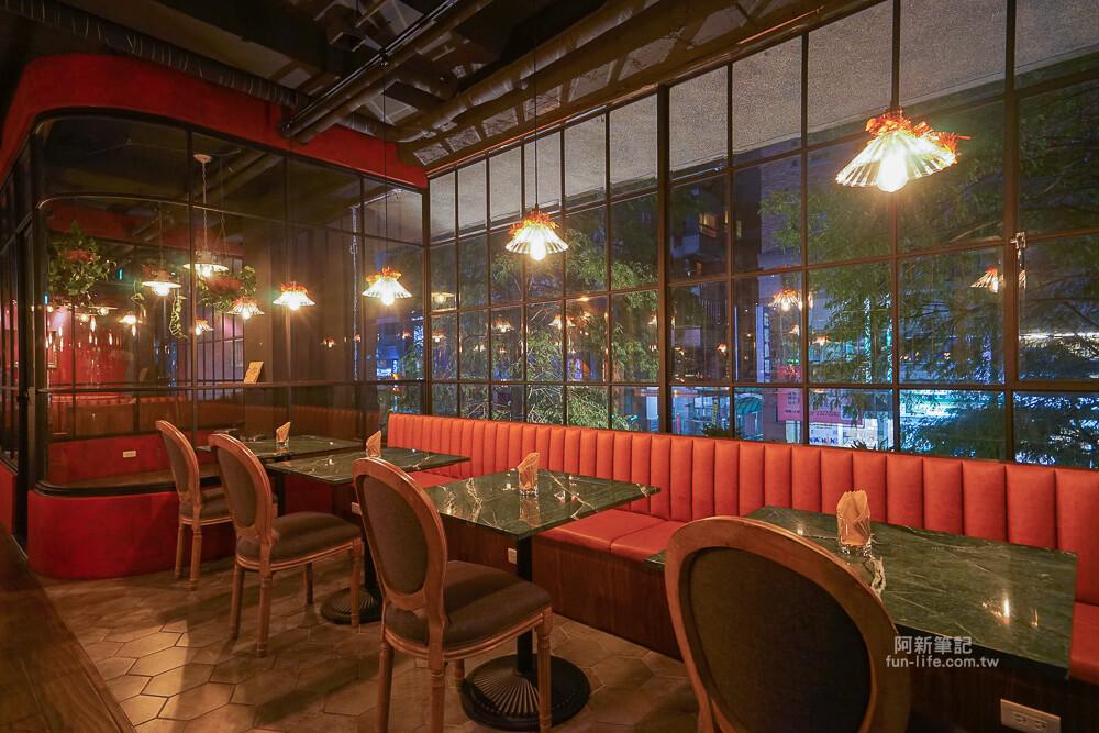 台中matches餐酒館-14