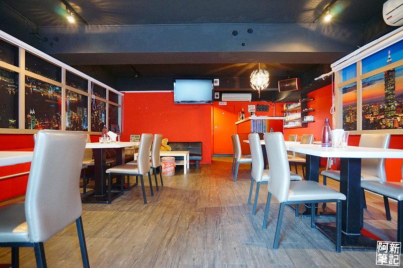 pmam bistro義大利麵餐酒館-07