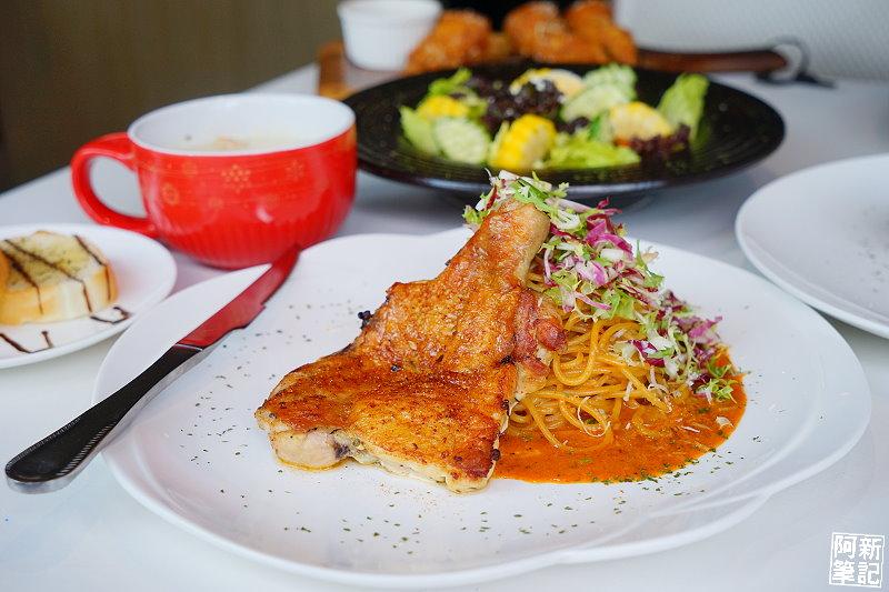 pmam bistro義大利麵餐酒館-29