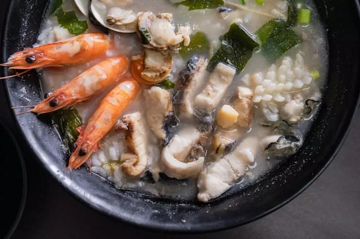 DSC01236 - 熱血採訪│台中浮誇海鮮粥來啦!龍蝦、螃蟹、鮮蝦吃到你不要不要的粥霸特色海鮮粥品(已更名)