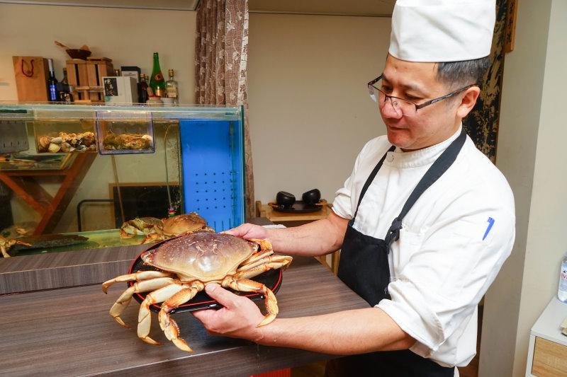 鱻吞日本料理-42