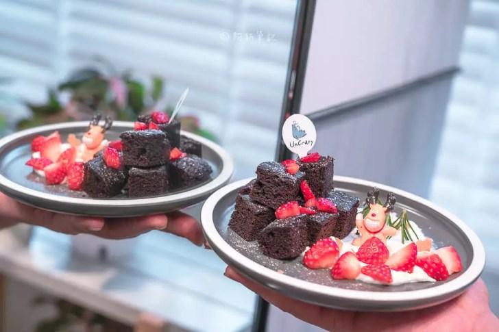 DSC04400 - 熱血採訪│這裏勿瘋!台中超浮誇草莓瘋了!整個草莓堆成山高的,根本是聖誕樹,偷偷說還有正妹!(已歇業)