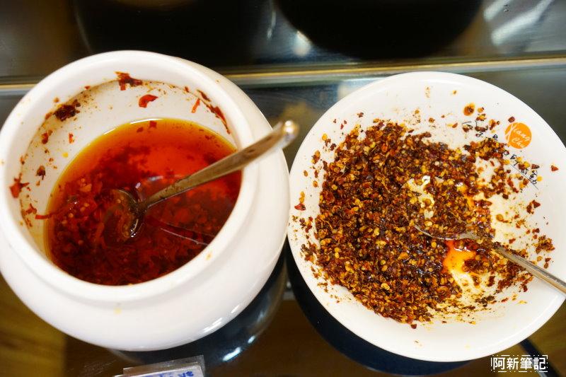 享初中式麵食館-34