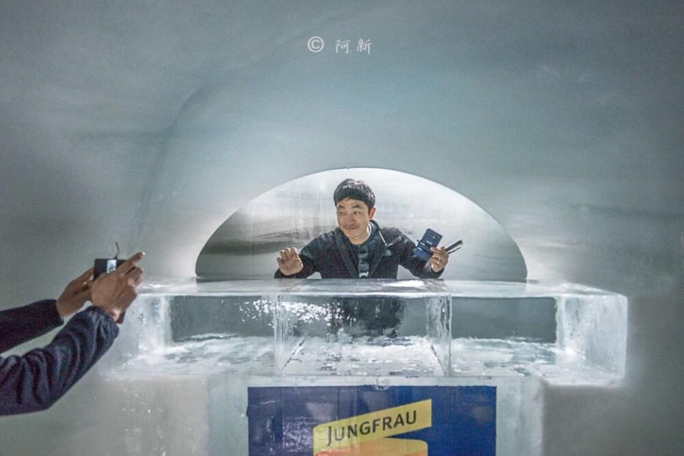 歐洲屋脊,少女峰,Jungfrau,歐洲之巔-45