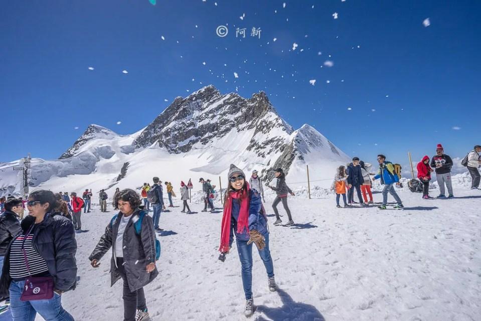 歐洲屋脊,少女峰,Jungfrau,歐洲之巔-62