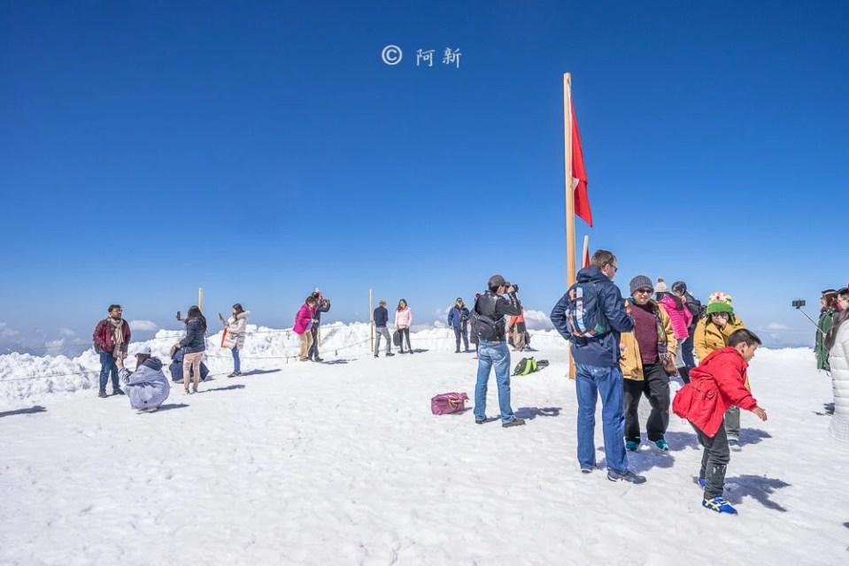 歐洲屋脊,少女峰,Jungfrau,歐洲之巔-63