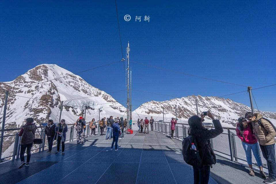 歐洲屋脊,少女峰,Jungfrau,歐洲之巔-106