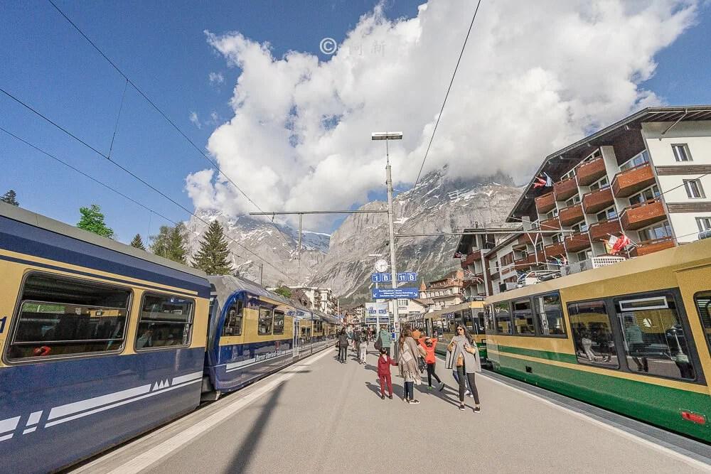 歐洲屋脊,少女峰,Jungfrau,歐洲之巔-146