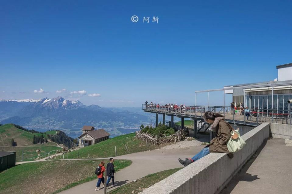 瑞吉峰,Rigi,瑞吉山,瑞吉山自由行,瑞士瑞吉峰,瑞士瑞吉山,瑞士自由行,瑞士旅遊,瑞士自助,11