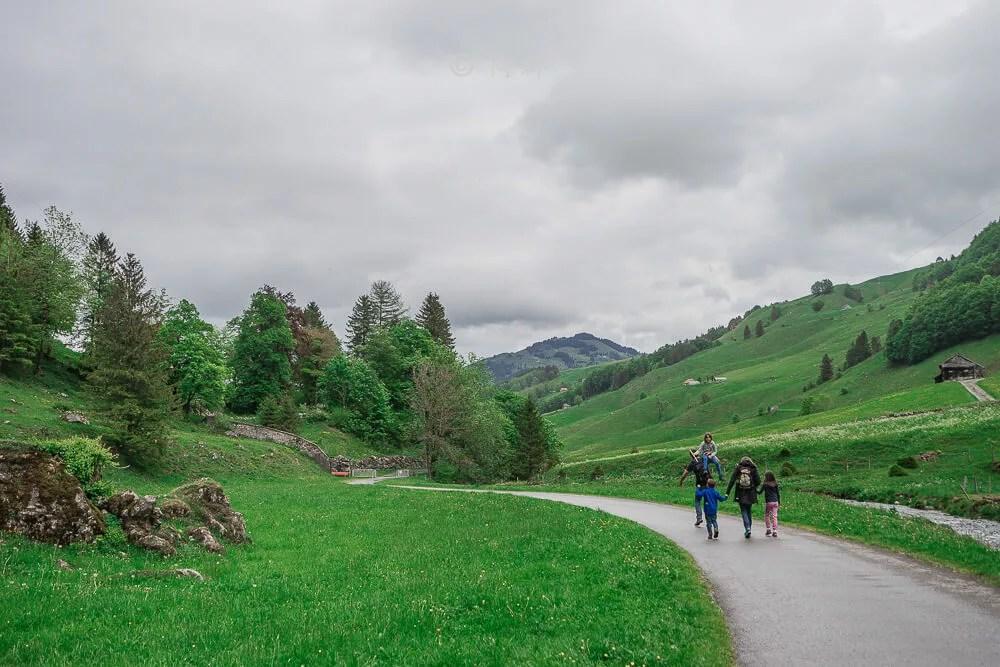 瑞士阿彭策爾塞阿爾卑湖,Seealpsee,塞阿爾卑湖,瑞士Seealpsee,瑞士塞阿爾卑湖,瑞士希阿爾卑湖,希阿爾卑湖-46
