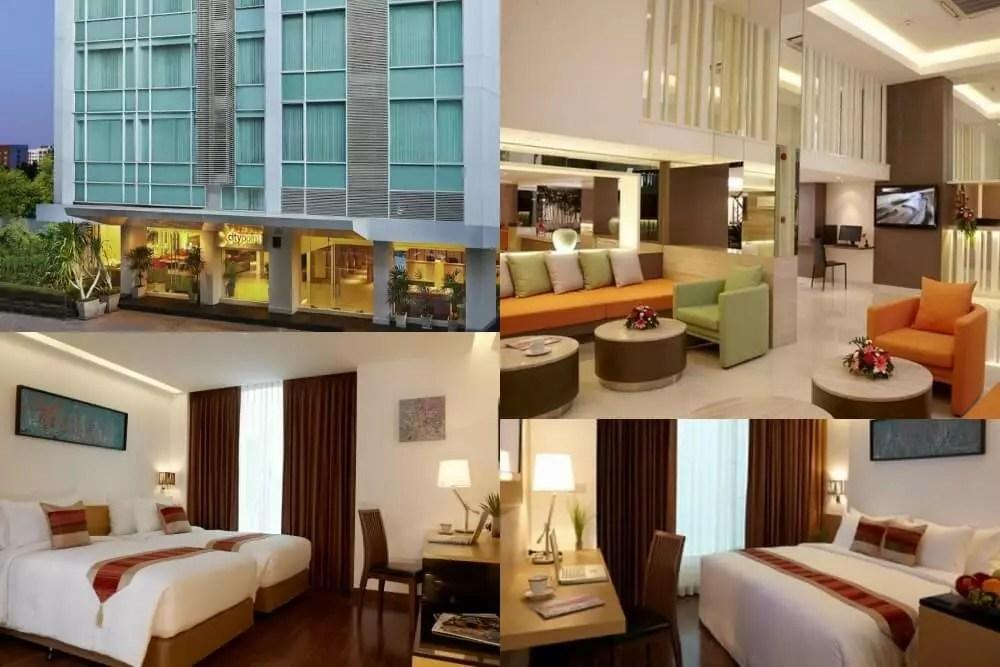 2019曼谷Asok住宿,曼谷住宿,曼谷住宿區域,曼谷五星級飯店,Asok住宿,阿索克住宿