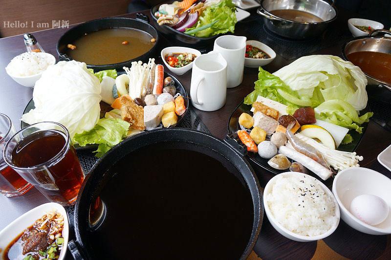 鍋裡鍋物壽喜燒-8