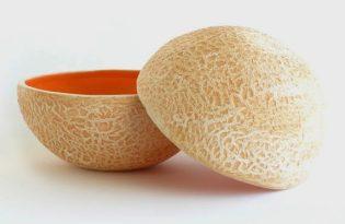 [器皿設計]香甜可口的陶瓷水果碗