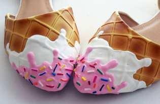 [鞋子設計]甜滋滋點心女鞋