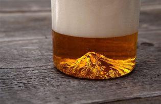 [器皿設計]North Drinkware南極冰山酒杯