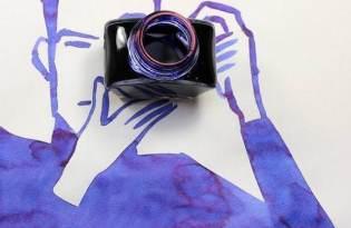 [圖文插畫]信手拈來的創意塗鴉