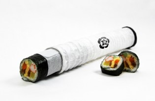 [商品設計]壽司專用便當袋