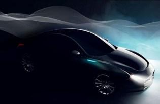 [交通工具設計]台灣出品電動車品牌「Thunder Power」