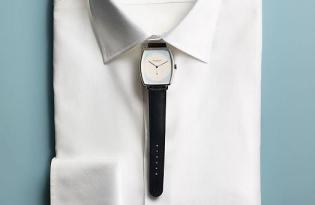 [平面設計]手錶品牌形象海報