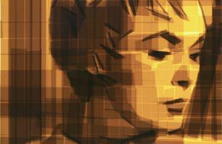 [平面設計]烏克蘭出品「封箱膠帶視覺藝術」