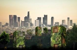 [建築設計]荷蘭出品「創新環保樹屋」