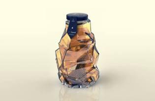 [品牌行銷]唯美蜂蜜罐包裝設計