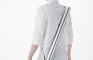 [產品設計]日本Nendo「MUNIM+AID逃生神器」