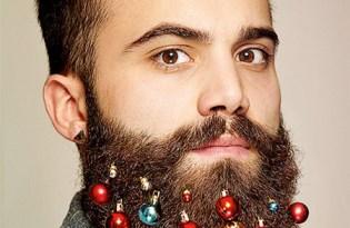[創意行銷]鬍子聖誕樹設計