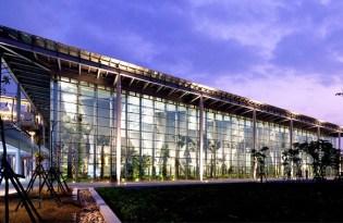 [建築設計]A+國際建築獎「台灣高鐵彰化站」