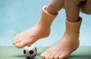 [產品設計]Ayurvedic Viagra手指腳掌玩具