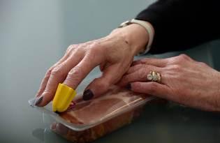[產品設計]nimble手指刀片
