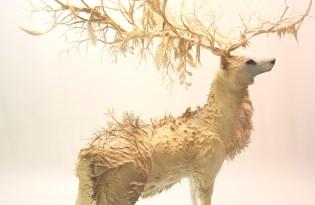 [工藝設計]加拿大出品「神話動物雕塑藝術」
