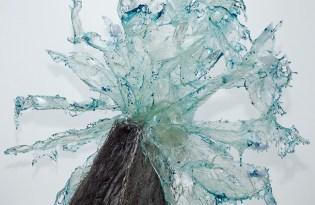 [設計工藝]義大利出品「水花瞬間攝影藝術」