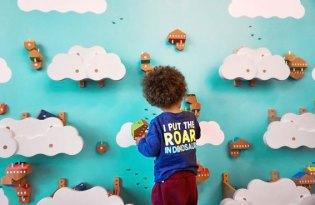 [文創設計]天空之城兒童玩具