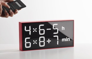 [產品設計] Albert Clock愛因斯坦數字鐘