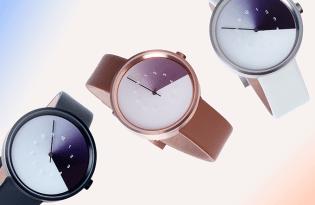 [設計工藝] Hidden Watch 陰影光軌手錶