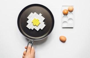 [行銷設計] LEGO 樂高異想世界