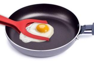 [廚具設計]創新煎蛋夾勺