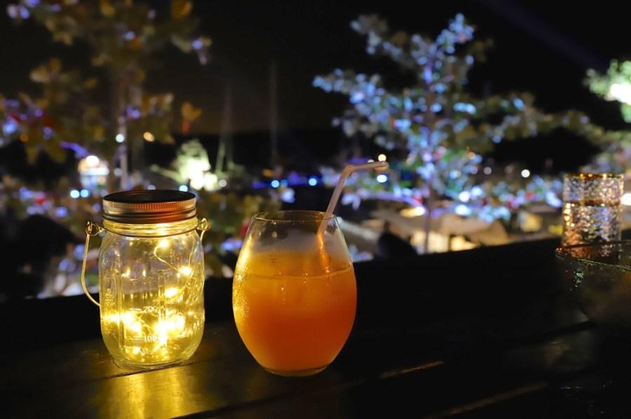 Visions微醺餐酒館:台南安平必訪!隱身亞果遊艇園區內的微醺酒吧,情侶約會浪漫景點|台南景觀餐廳