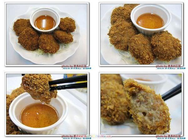 (台南。東區美食) 吉米thai•泰式料理 / 平價美味的泰式料理,就在『吉米thai•泰式料理』。