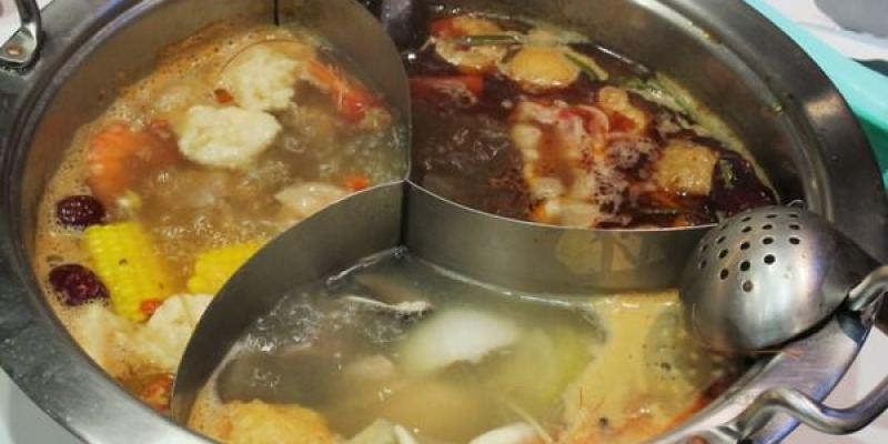 (台南。中西區)『XM麻辣鍋 湖美旗艦店』台南平價。吃到飽。活蝦供應。