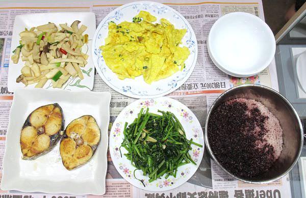 (菜單分享)巨鼠媽媽下廚記 day 3