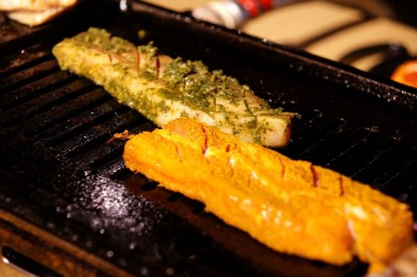 (台北。內湖區美食) 『富士山龍』日本職人熱情延燒,一手燒肉一手角嗨跟著巨鼠體驗日本道地居酒屋的豐沛能量吧!!