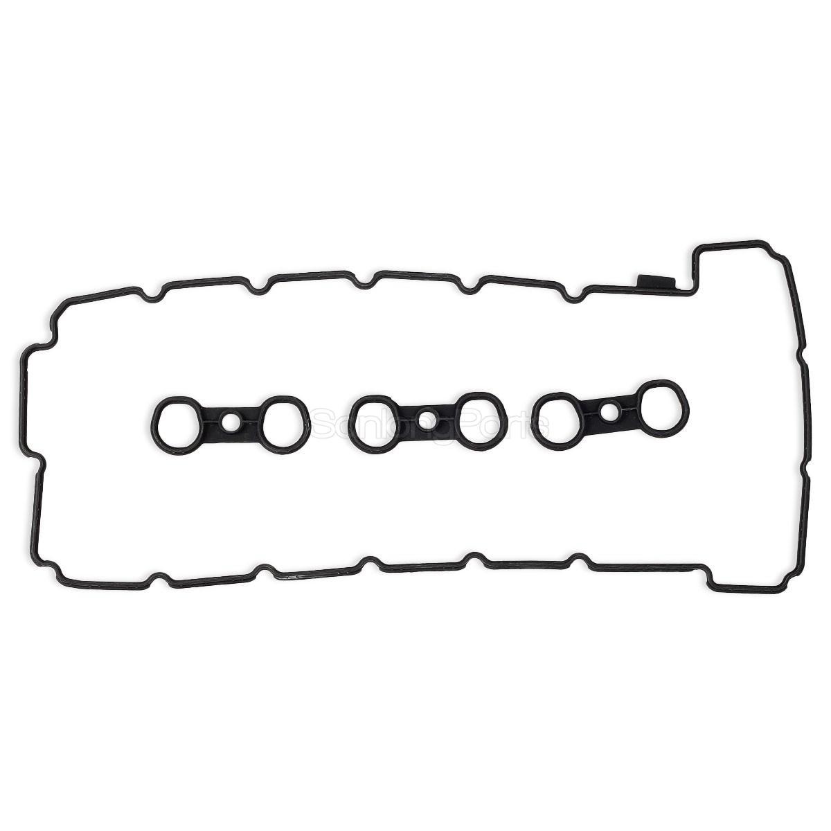 Valve Cover Gasket Set For Bmw 07 13 128i 328i 328i 528i