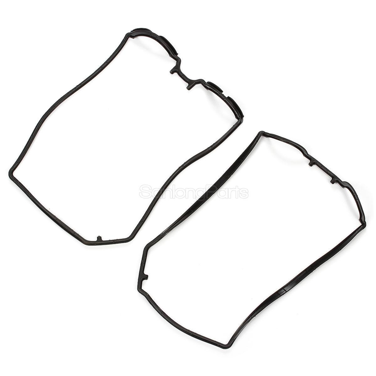 Valve Cover Gasket Kit Fits Subaru Impreza Wrx 2 0l Ej205