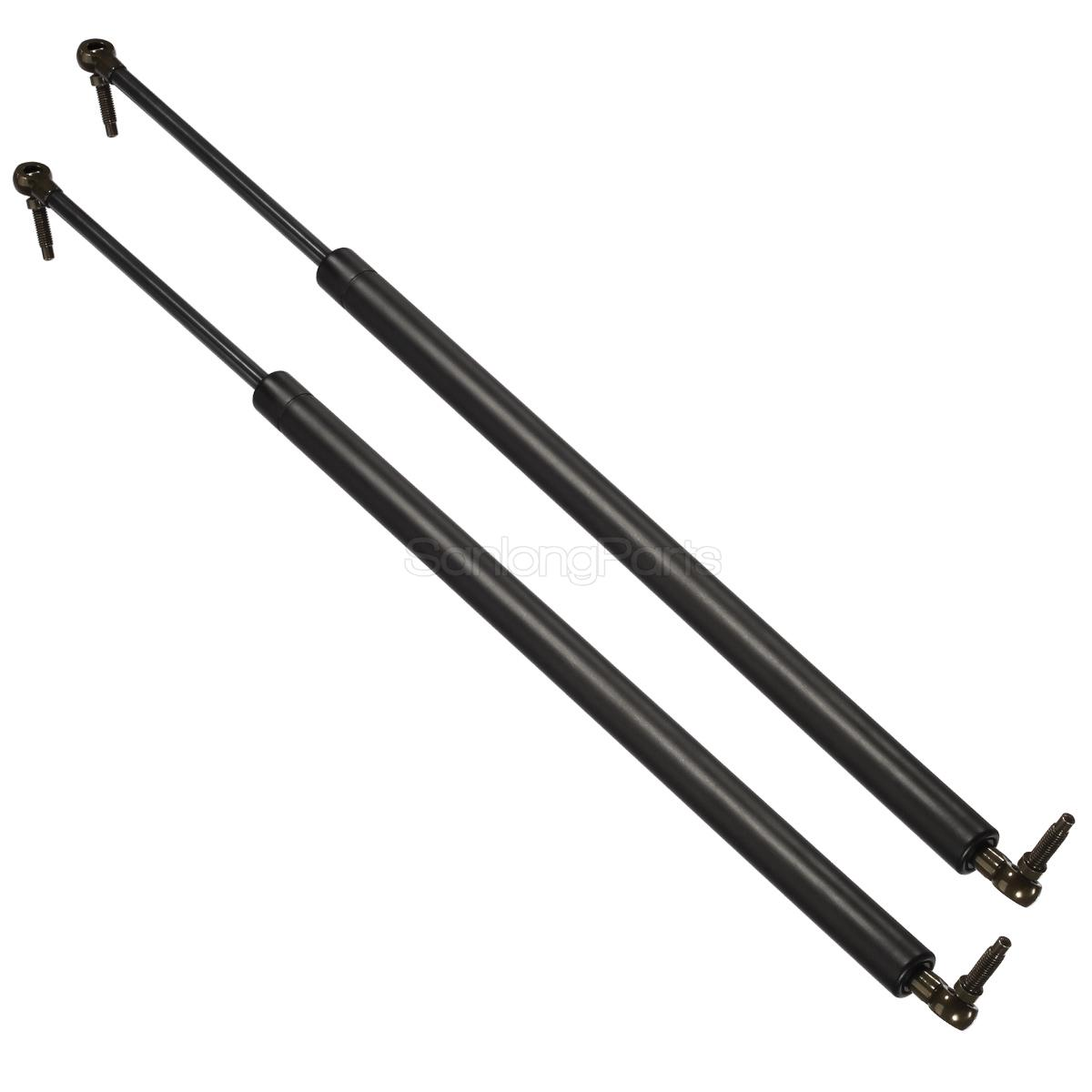 2pcs Hatch Gas Charged Lift Support Fits