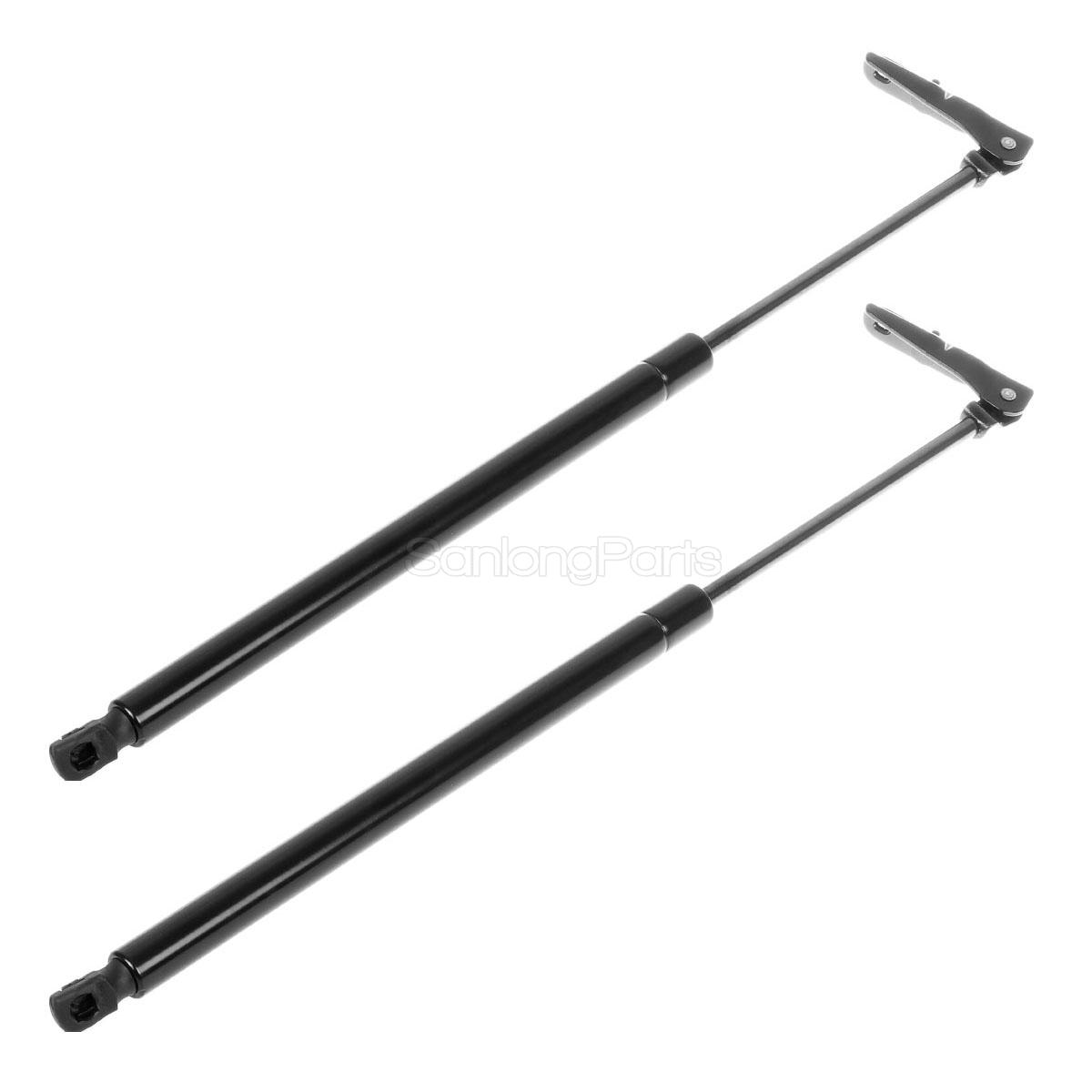1pair Rear Hatch Lift Supports Shocks Struts For Toyota