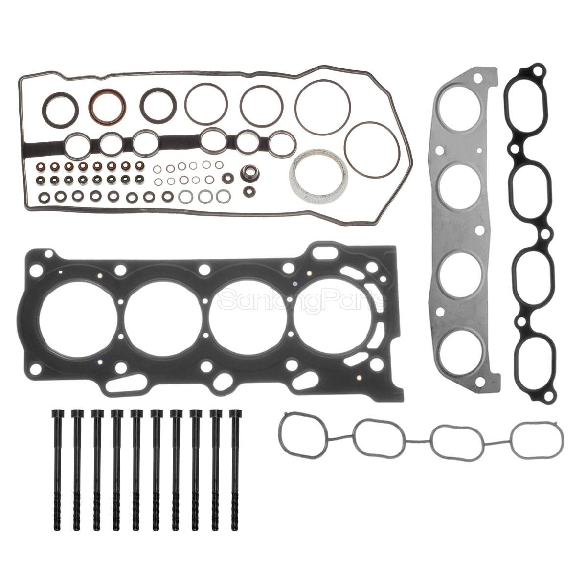 For Toyota Corolla Chevrolet 98 05 1 8l 1zzfe Cylinder