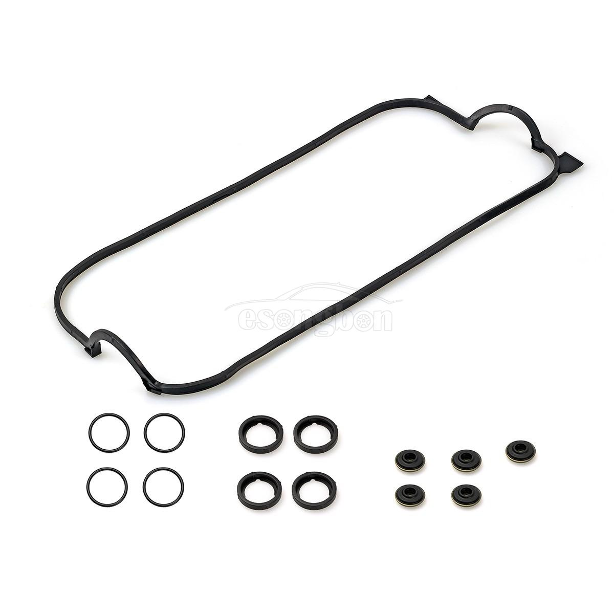 Engine Valve Cover Gaskets Fits 2 2l Honda Accord F22a